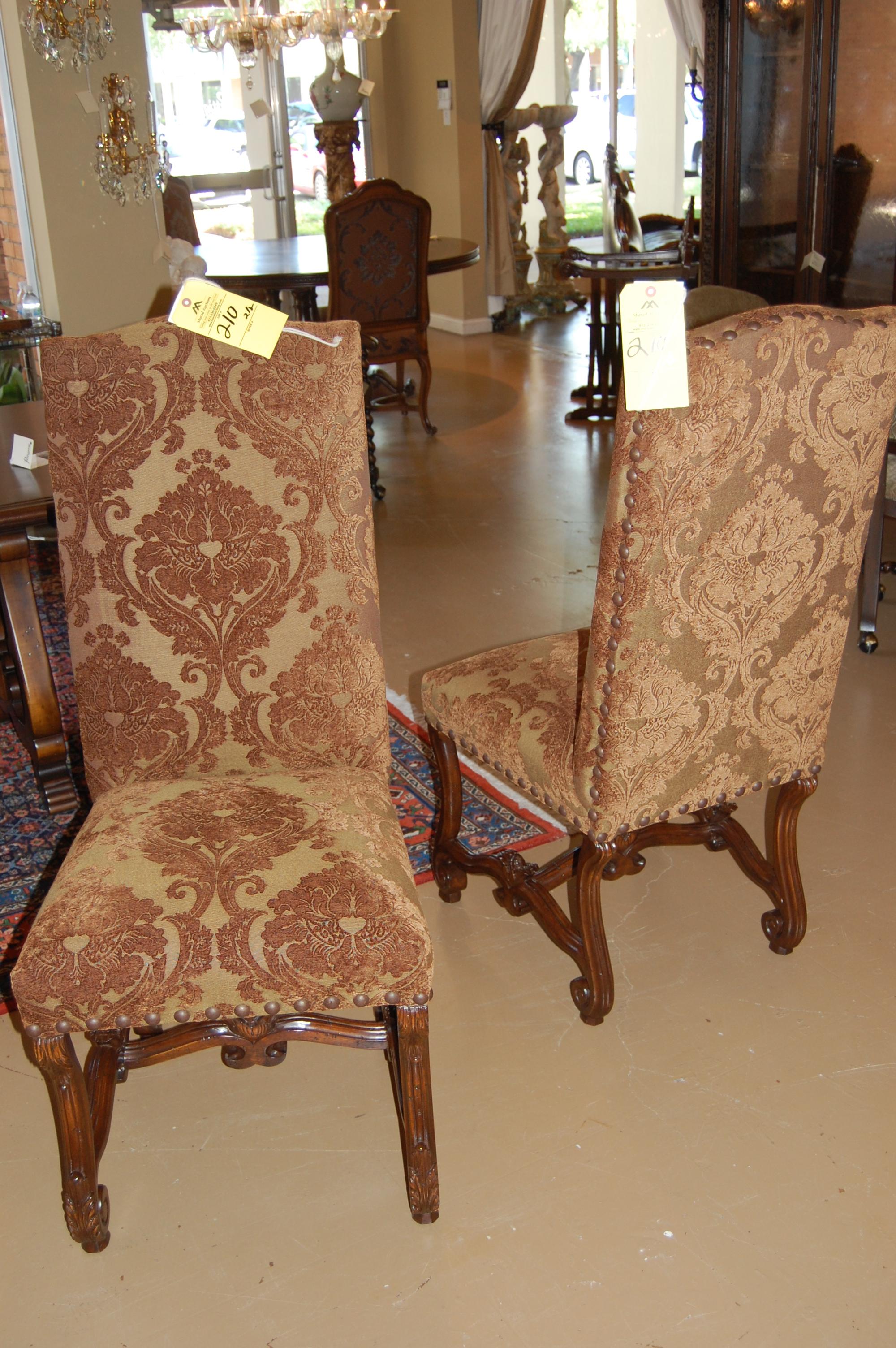 Pettigrew Associates Fine Furnishings Auction Rsvp