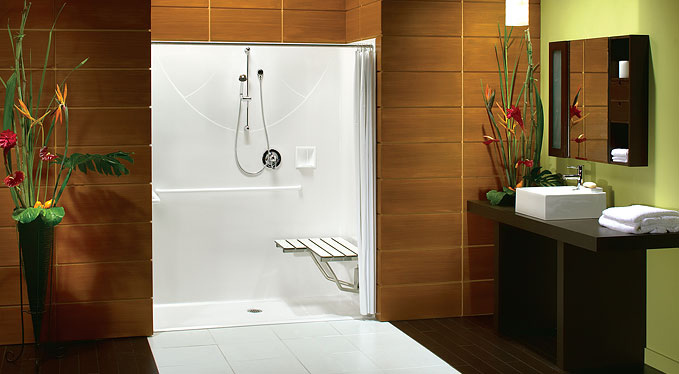 Enabling the Disabled with Interior Design! | RSVP Design Services