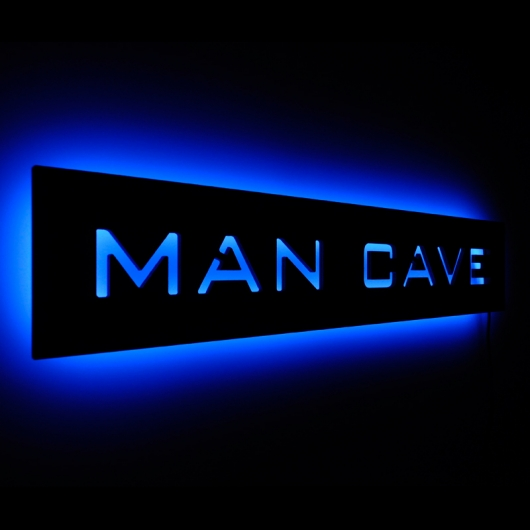 man cave lighting. lighting seating man cave