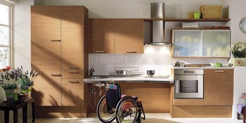 Enabling The Disabled With Interior Design Rsvp Design