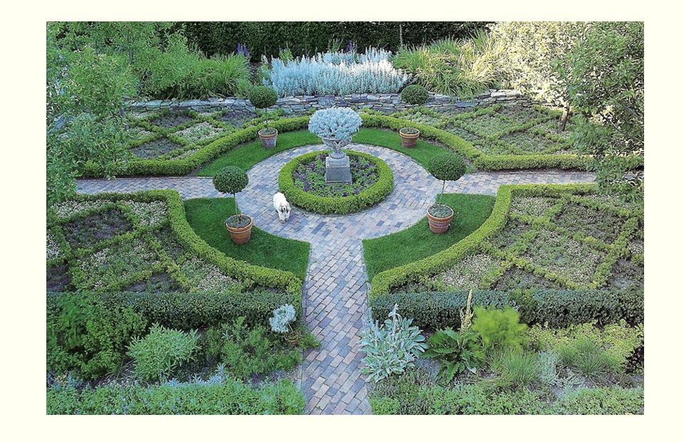 the modern garden rsvp design services. Black Bedroom Furniture Sets. Home Design Ideas